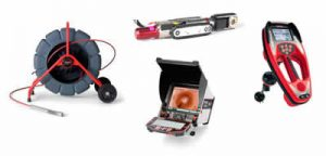 mcvay plumbing sewer inspection camera services